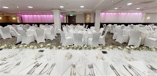 Barony Ballroom