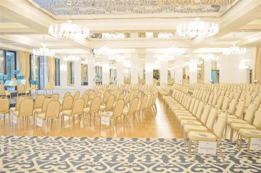 Amadria Park Royal Event Hall