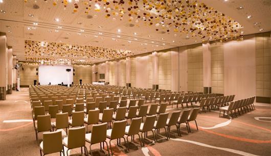 Soderini Grand Ballroom