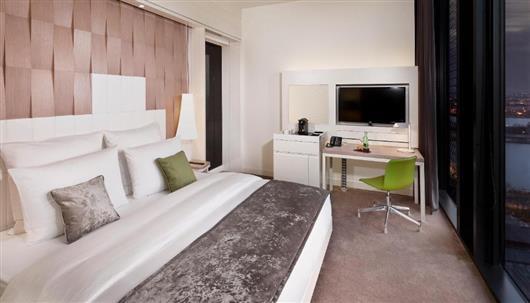 Melia Double Room