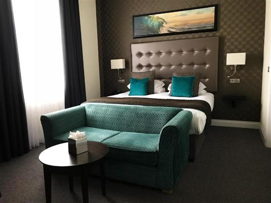 Standart Room with Extra Bed