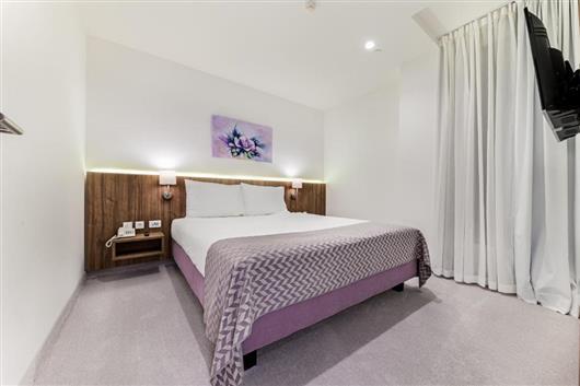 Comfort One Bedroom Suite