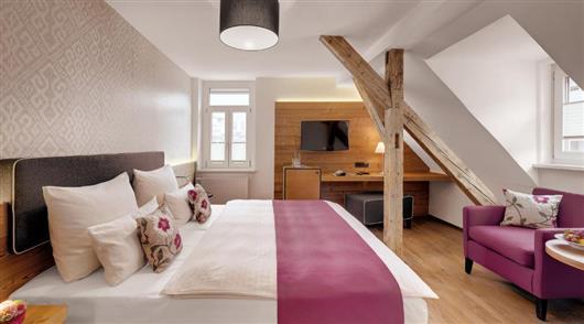 Alpenchic Comfort Double Room