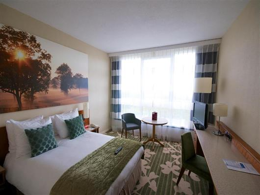 Special Offer Standard Double Room