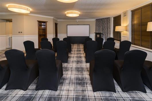 The Glendevon Lounge