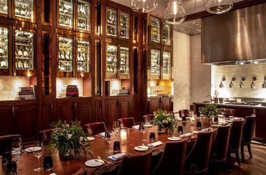 Kerridge's Private Dining Room