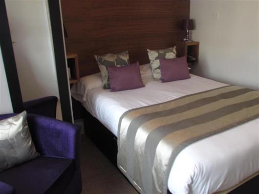 Double Room Annex