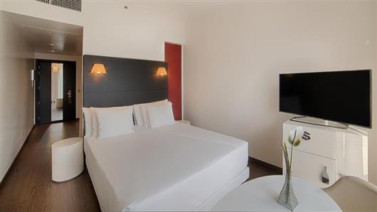 Nhow Double  Room