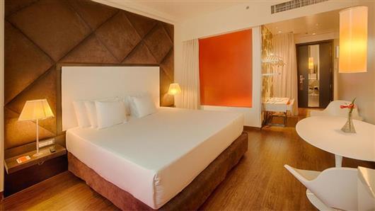 Nhow Premium Double Room