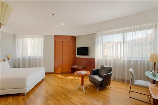 Superior Double Room New Style with Extra Bed (2 Adults + 1 Child)
