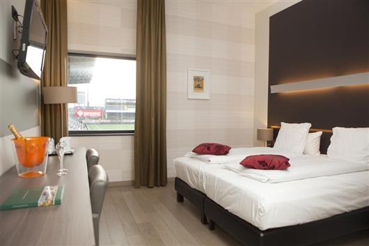 Comfort Double Room with Landmark view