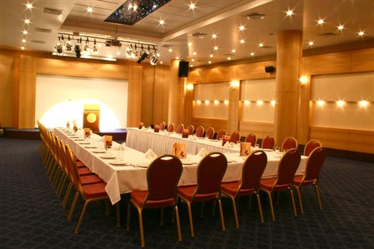 Vogue Conference Hall