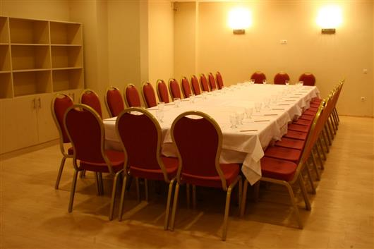Tuana Meeting Room
