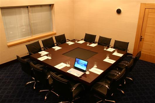 Machka Business Room