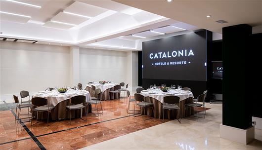 Sala Catalonia A