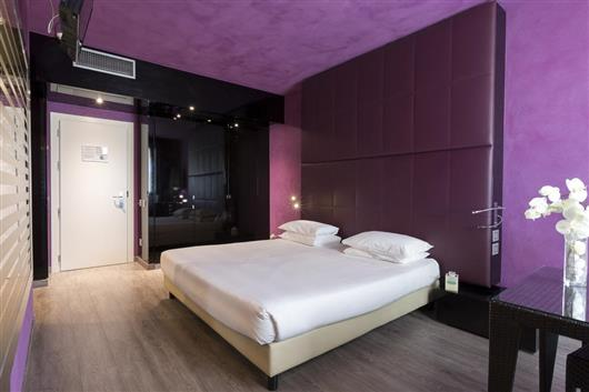 Economy Double Room - Annex