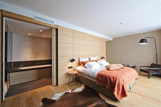 Premium Suite with Garden view