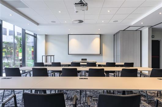 Meeting Room 1 + Meeting room 2