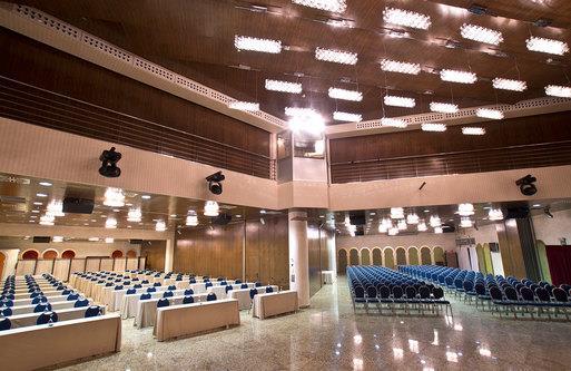 Barceló Granada Congress
