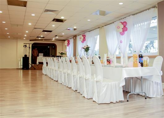 Banquet Conference Hall