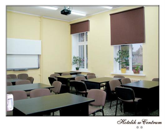 Training Room I