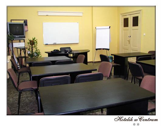 Training Room II