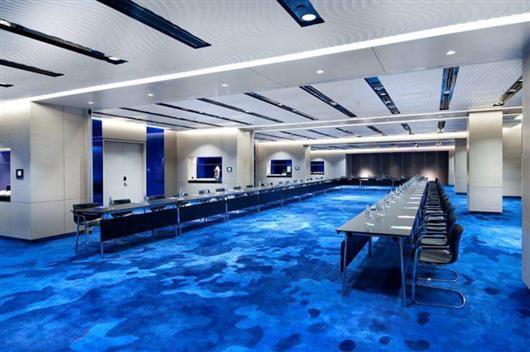 Meeting Center 5 Hall
