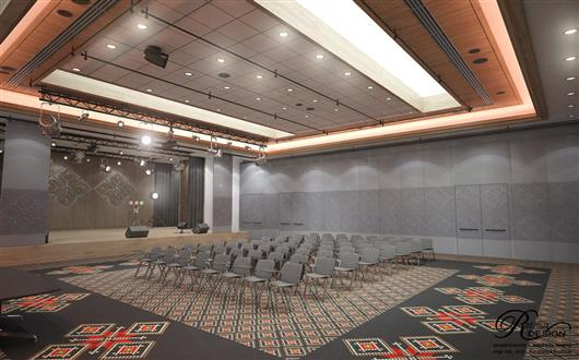 Three Crowns Conference Room