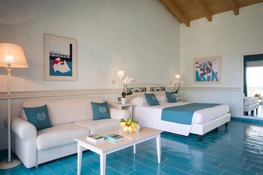 Comfort Sea View Rooms