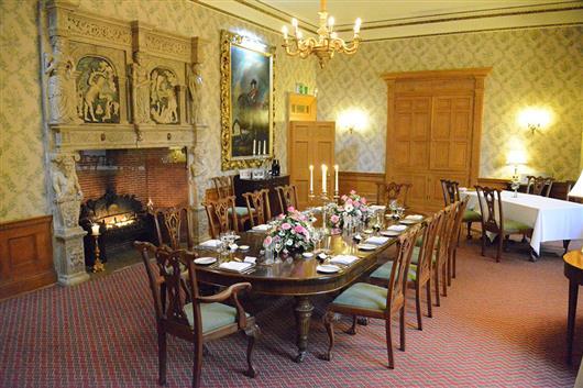 Sir Richard Hutton Room