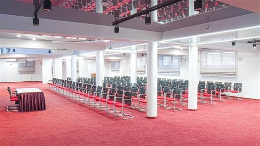 Red Hall (Czerwona Hall)