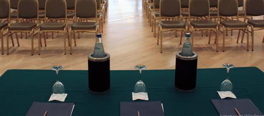 Albani Meeting Room