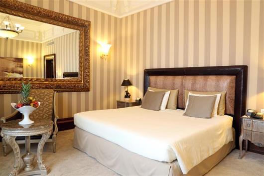 Classic, Guest room, 1 Queen