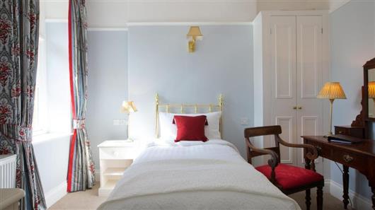 Manor House Single Room