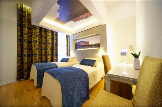 Standard Double Room with Morning Spa Access