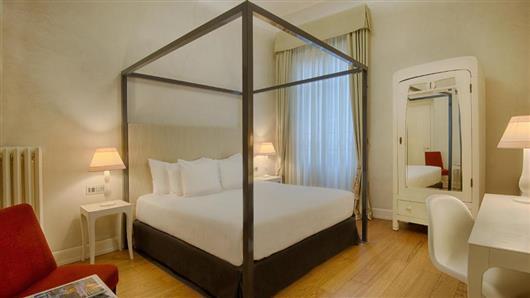 Premium Double  Room XL