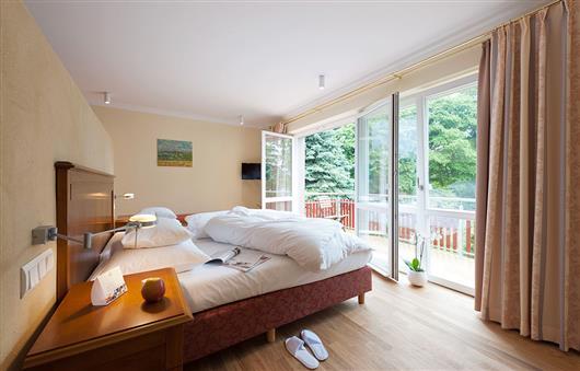 Small Garden Suite