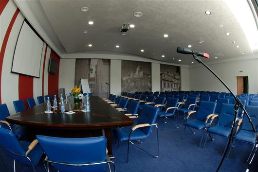 Conference Hall № 1