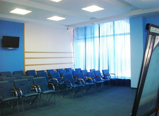 Conference Hall № 2