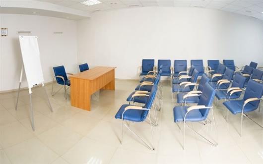 Negotiation Room