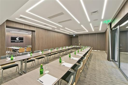 2nd Avenue Conference Room