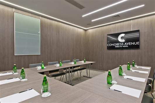 3rd Avenue Meeting Room