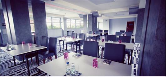 Stalowa I + II conference room