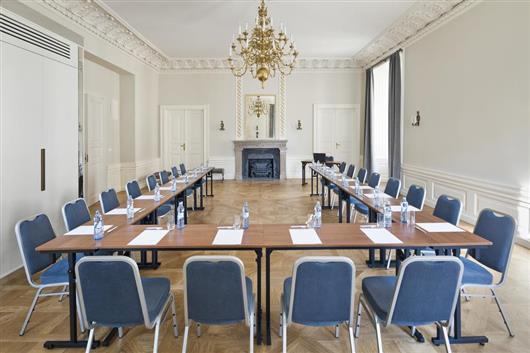 St. Florian Room