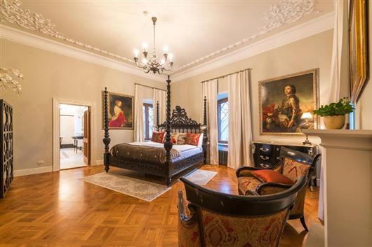 Benckendorff Suite
