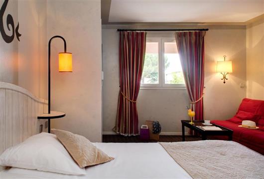 Room Camargue