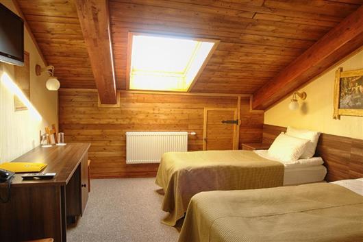 Room - Attic