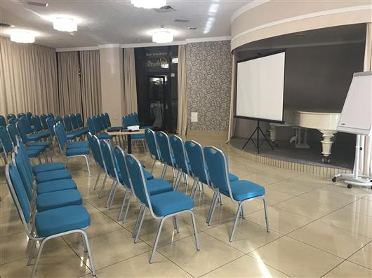 Conference Hall Vinette