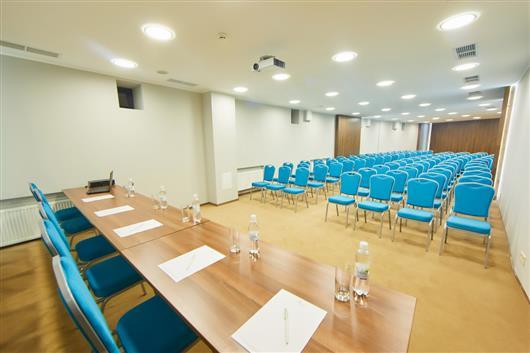 Conference Hall Platinum