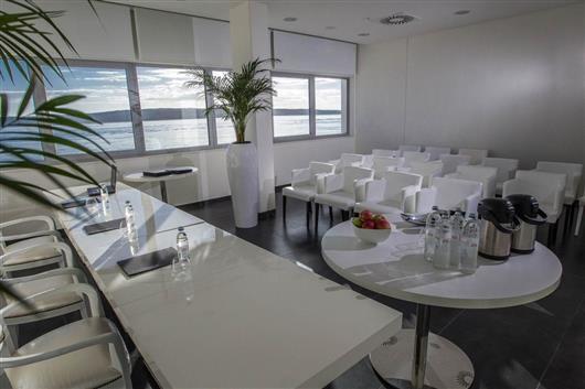 V.I.P. Meeting Room